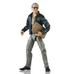 Marvel Legends Series figurine Stan Lee 15 cm