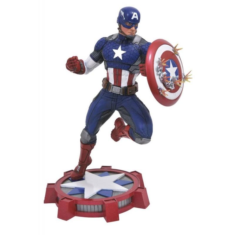 Marvel NOW! Marvel Gallery statuette Captain America 23 cm