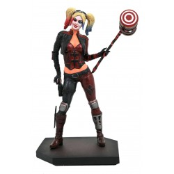Injustice 2 DC Video Game Gallery statuette PVC Harley Quinn 23 cm