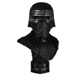 Star Wars Episode IX Legends in 3D buste 1/2 Kylo Ren 25 cm