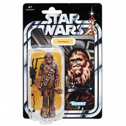 Figurine Star Wars Vintage Collection 10 cm Chewbacca