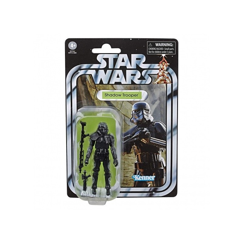 Figurine Star Wars Vintage Collection 10cm Shadow Trooper