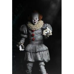 Ça : Chapitre 2 figurine Ultimate Pennywise 18 cm