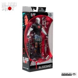 Bloodshot figurine Bloodshot 18 cm