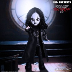 The Crow Living Dead Dolls poupée Eric Draven 25 cm
