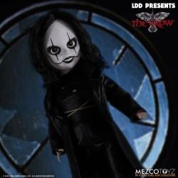 The Crow Living Dead Dolls poupée Eric Draven 25 cm