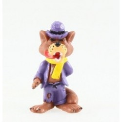 Figurine Bullyland Disney Le Loup ( Les 3 Petits Cochons )