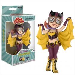 DC Comics Bombshells Rock Candy Vinyl Figurine Batgirl 13 cm