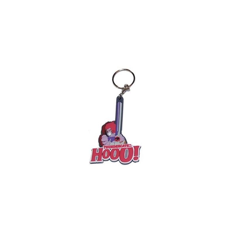 Porte clés Thundercats Lion-O