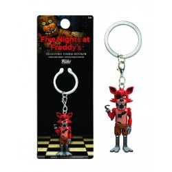 Five Nights at Freddy's porte-clés Foxy 7 cm