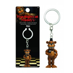 Five Nights at Freddy's porte-clés Freddy 7 cm