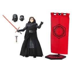 Star Wars Episode VII Black Series figurine Kylo Ren 2016 Exclusive 15 cm