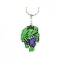 Porte clés métal Hulk  5 cm
