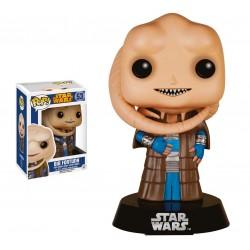 Star Wars POP! Vinyl Bobble Head Bib Fortuna 9 cm