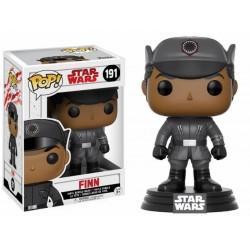 Star Wars Episode VIII POP! Vinyl Bobble Head Finn 9 cm