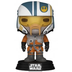 Star Wars Episode VIII Figurine POP! Vinyl C'ai Threnalli 9 cm