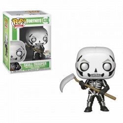 Fortnite Figurine POP! Games Vinyl Skull Trooper 9 cm