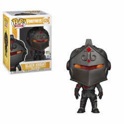 Fortnite Figurine POP! Games Vinyl Black Knight 9 cm