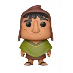 Kuzco, l'empereur mégalo POP! Vinyl figurine Pacha 9 cm