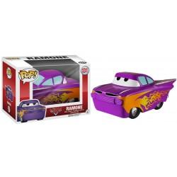 Cars POP! Disney Vinyl Figurine Ramone 9 cm