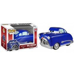 Cars POP! Disney Vinyl Figurine Doc Hudson 9 cm