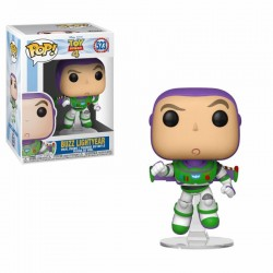 Toy Story 4 POP! Disney Vinyl Figurine Buzz Lightyear 9 cm