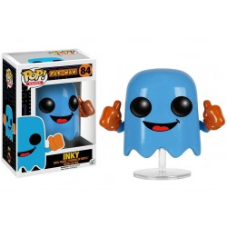 Pac-Man POP! Games Vinyl Figurine Inky 8 cm
