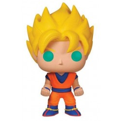 Dragon Ball Z POP! Vinyl figurine Super Saiyan Goku 10 cm