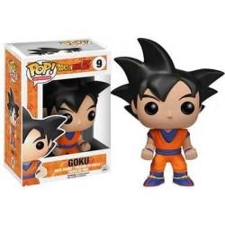 Dragonball Z POP! Vinyl figurine Goku 10 cm