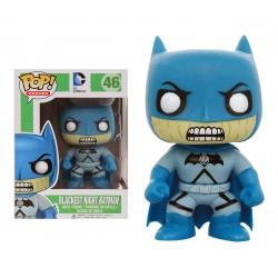 DC Comics POP! Vinyl figurine Blackest Night Batman 9 cm