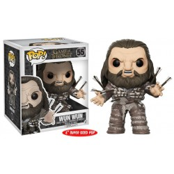 Game of Thrones Super Sized POP! Television Vinyl Figurine Wun Wun 15 cm