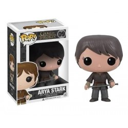 Game of Thrones POP! Vinyl Figurine Arya Stark 10 cm