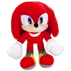 Peluche Sonic 30 cm Knuckles