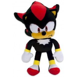 Peluche Sonic 30 cm Shadow United labels Sonic