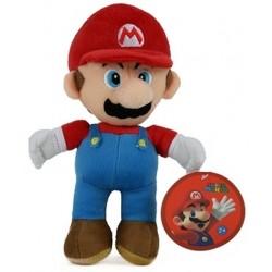 Peluche 30 Cm Super Mario