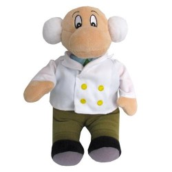 Peluche Astro Boy 23 cm DR Elefen