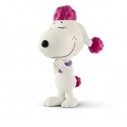Figurine Schleich Snoopy 5 cm 22053 Fifi