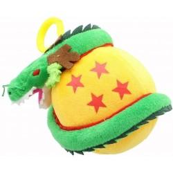 Dragon Ball Z Peluche Bagclip Shenron 9 cm