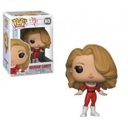 Mariah Carey Figurine POP! Rocks Vinyl Mariah Carey 9 cm Funko Musique