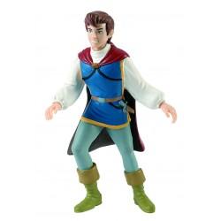 Figurine Bullyland Disney 12465 Prince Charmant Blanche Neige