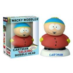 South Park Bobble Head sonore Cartman 15 cm