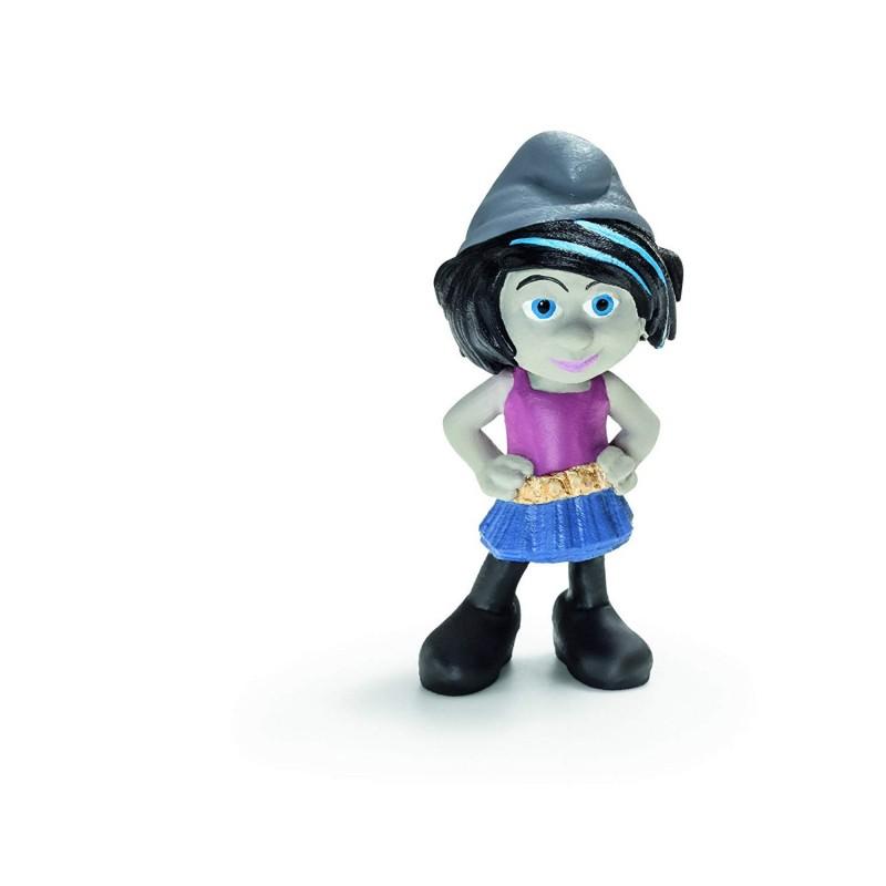 Les Schtroumpfs Figurine Schleich 20757 Vexy