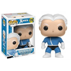 X-Men POP! Marvel Vinyl Figurine Bobble Head Quicksilver 9 cm