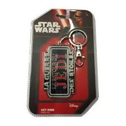 Star Wars porte-clés métal Le Retour Du Jedi