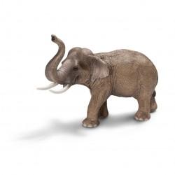 Figurine Animaux Schleich  : 14653 Elephant d'Asie