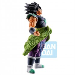 Dragon Ball Super statuette PVC Ichibansho Broly (History of Rivals) 26 cm