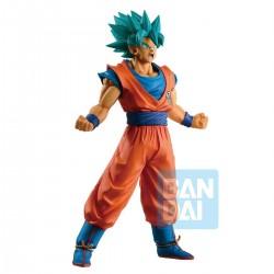 Dragon Ball Super statuette PVC Ichibansho Son Goku (History of Rivals) 25 cm