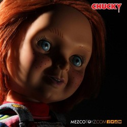 Chucky Jeu d´enfant poupée parlante Good Guys Chucky (Child´s Play) 38 cm