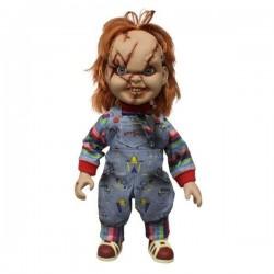 Chucky Jeu d´enfant poupée parlante Chucky (Child´s Play) 38 cm