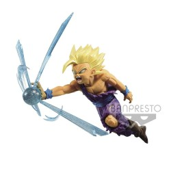 Dragon Ball statuette PVC G x materia Son Gohan 12 cm